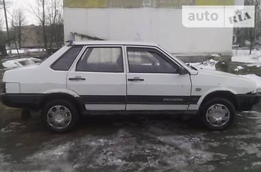 ВАЗ 21099  1996