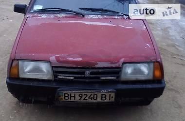 ВАЗ 2109 1.5 1993