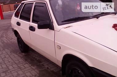 ВАЗ 2109 2109 1.3 1992
