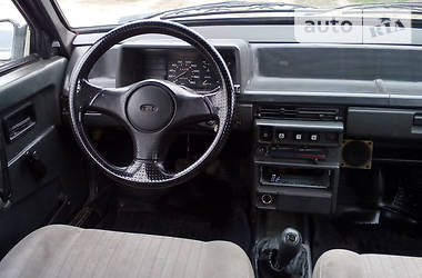 ВАЗ 2109  1993