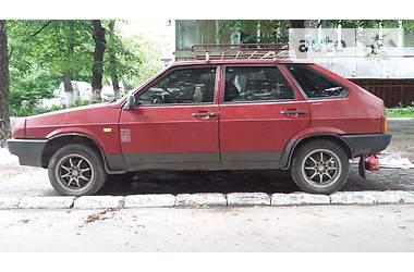 ВАЗ 2109 2109 1.3 1993
