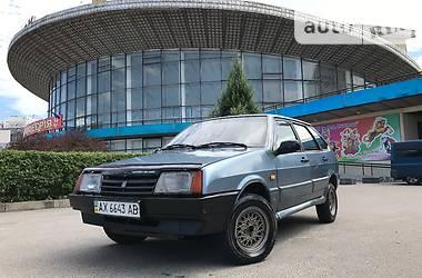 ВАЗ 2109 21093 1.3 1993