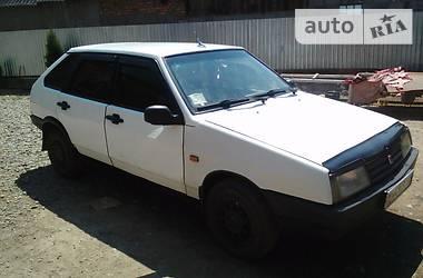 ВАЗ 2109 21099 1.5 1994
