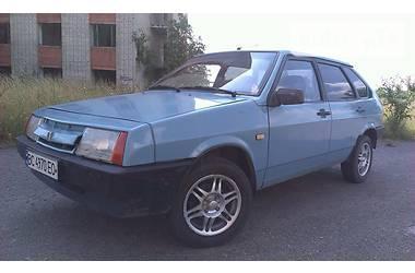 ВАЗ 2109 1.3 1990