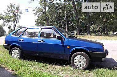 ВАЗ 2109  2009