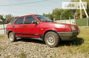 ВАЗ 2109 hanseat 1990
