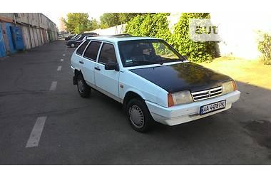 ВАЗ 2109 1.5  1992