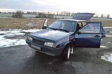 ВАЗ 2109 21093 2004