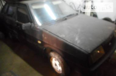 ВАЗ 2109  1997