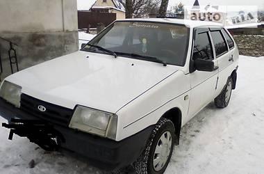 ВАЗ 2109 21093 1996