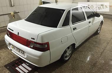 ВАЗ 2110  2011