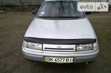 ВАЗ 2110  1.6 16v 2002