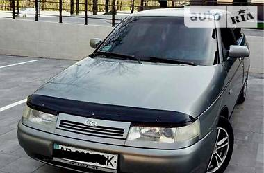 ВАЗ 2110 GLX 2007