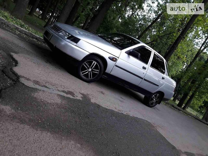 Lada (ВАЗ) 2110 2001 року