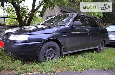 ВАЗ 2110  1.5 .8v 2004