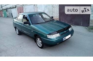 ВАЗ 2110 1.5 8v 2001