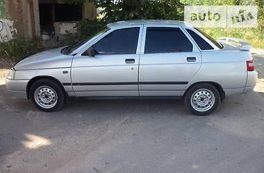 ВАЗ 2110 Export 2003