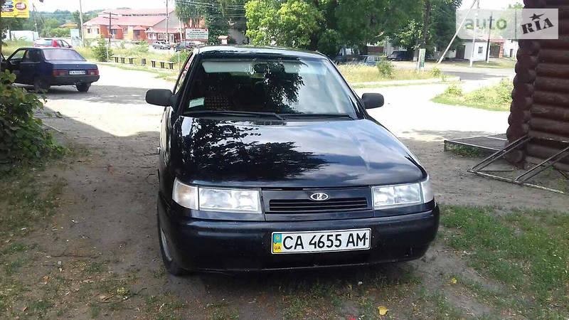 Lada (ВАЗ) 2110 2007 року