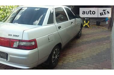 ВАЗ 2110 211040 2011