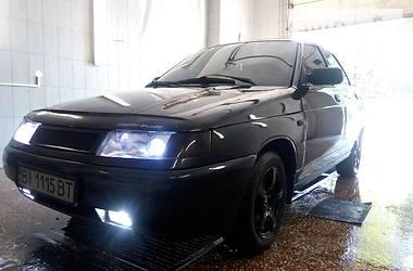 ВАЗ 2110  2012