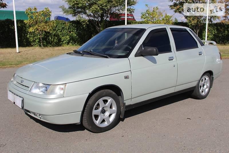 Lada (ВАЗ) 2110 2004 року