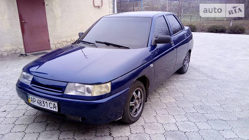 Lada (ВАЗ) 2110 2005 года
