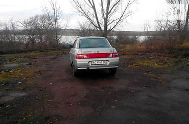 ВАЗ 2110 21101 2007