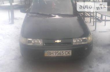 ВАЗ 2110 21102 1.5  2002