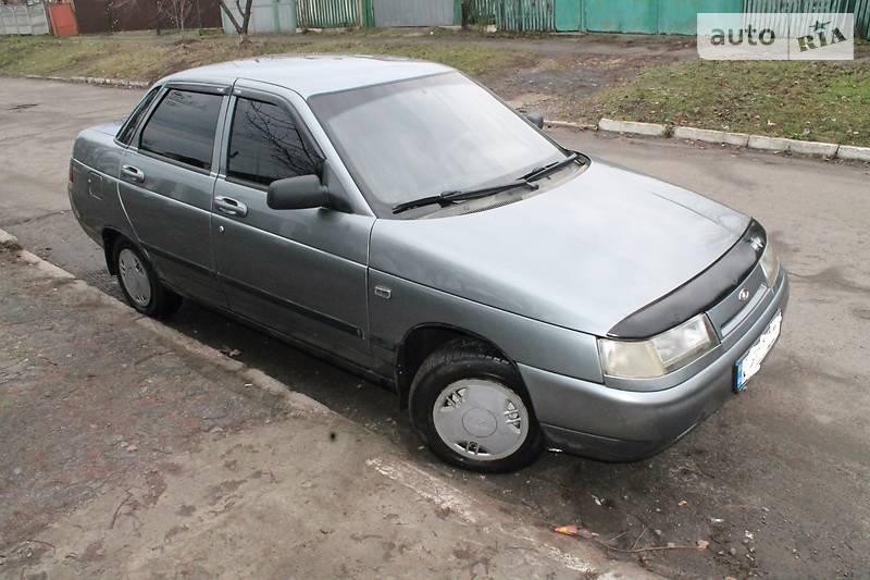 Lada (ВАЗ) 2110 2006 року