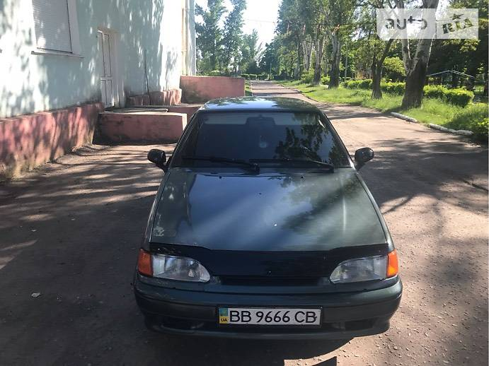 ВАЗ 21113