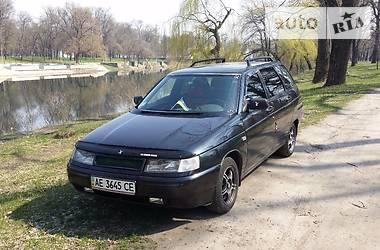 ВАЗ 2111  2008