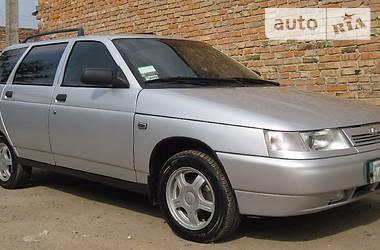 ВАЗ 2111  2010