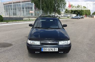 ВАЗ 2111  2004