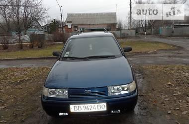 ВАЗ 2111 211140 2009