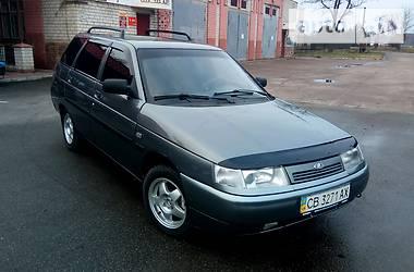 ВАЗ 2111  2012