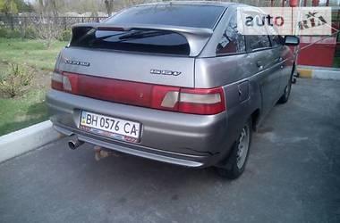 ВАЗ 2112 2008