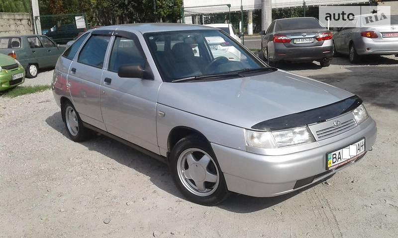 Lada (ВАЗ) 2112 2007 року