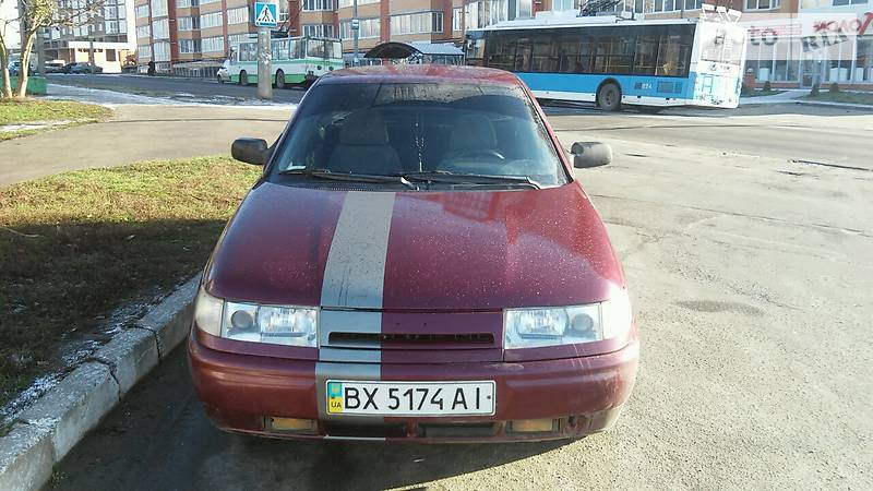 Lada (ВАЗ) 2112 2005 року