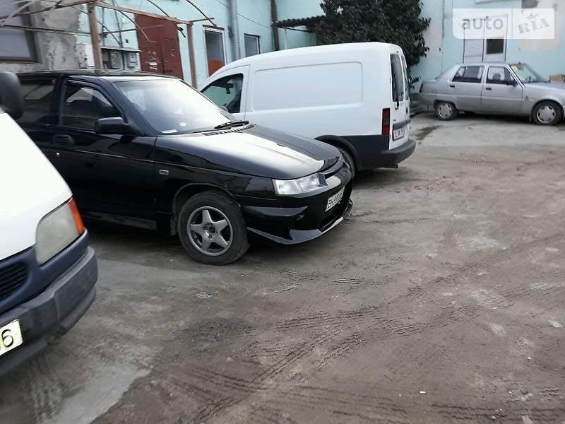 Lada (ВАЗ) 2112 2001 року