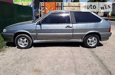 ВАЗ 2113  2008