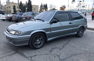 ВАЗ 2113 SPORT turbo  2008