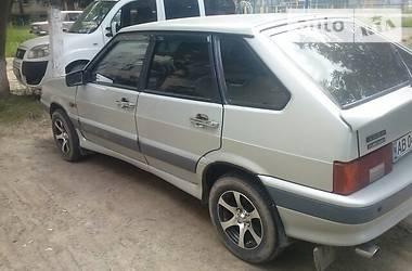 ВАЗ 2114 BALTIC GL 2005