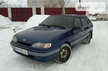 ВАЗ 2114  2005