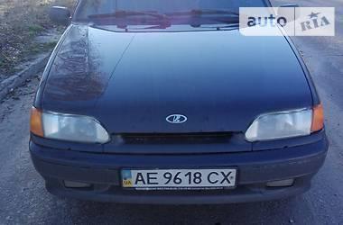 ВАЗ 2114  2011
