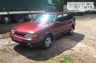 ВАЗ 2114  2004