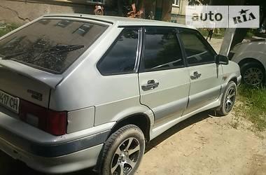 ВАЗ 2114 BALTIC GL 2004