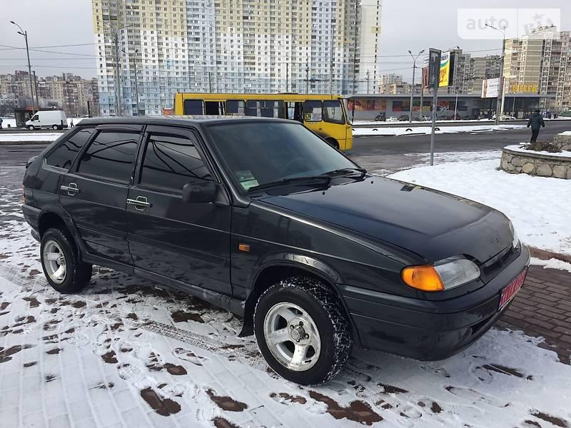 Lada (ВАЗ) 2114 (Samara2) 2009 року