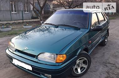 ВАЗ 2115  2001