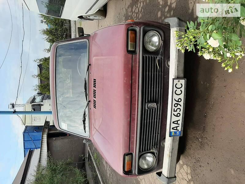 ВАЗ 21213 2003