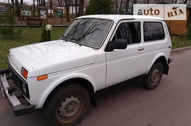 ВАЗ 2121  2011